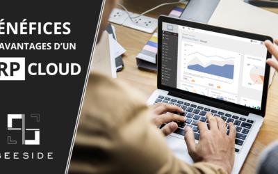 Bénéfices et avantages d'un ERP Cloud