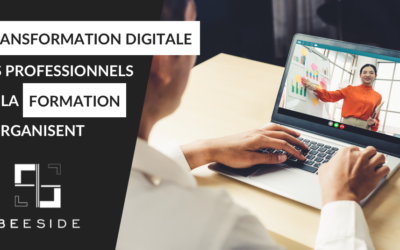 Transformation digitale : les professionnels de la formation s'organisent